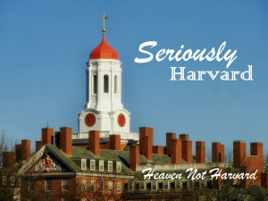 Seriously Harvard? God convicted me that my parenting expectations were way out of whack. Was I really parenting for Harvard or Heaven?