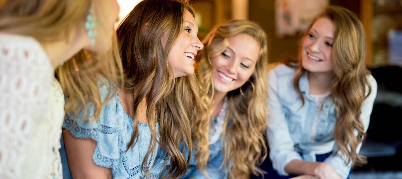A need for a best friend is written on our hearts by our Heavenly Father, and He convicts me to focus on the kind of friend I am. Am I best friend material?